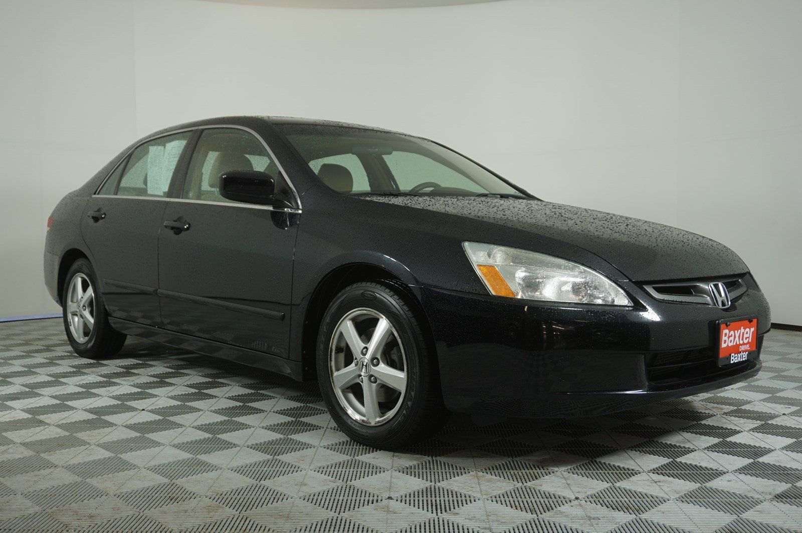 Pre-Owned 2003 Honda Accord EX Auto