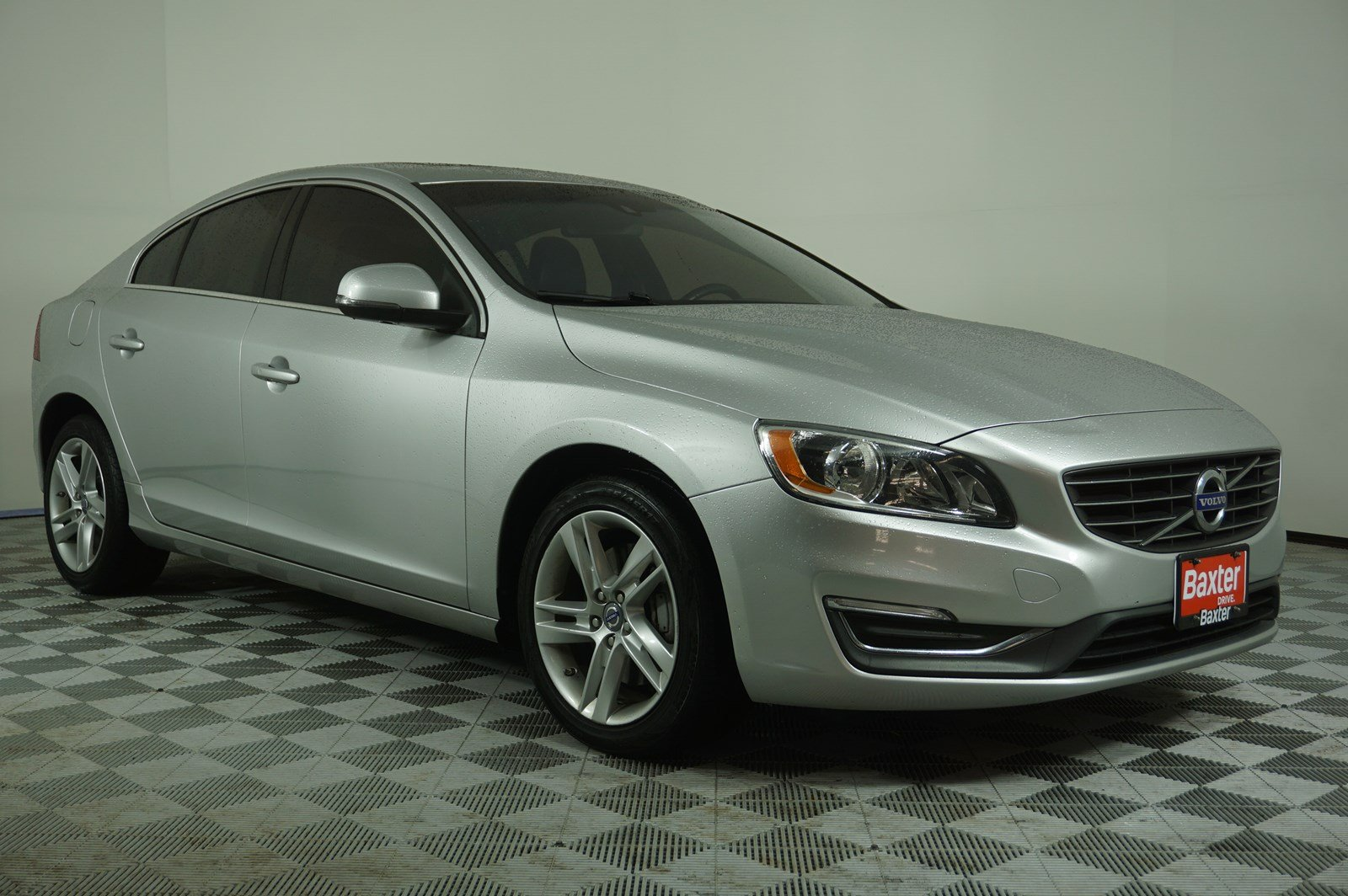 Pre-Owned 2014 Volvo S60 4dr Sdn T5 AWD
